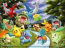 Bosque Pokemon