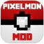 Pixelmon para Minecraft