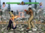 Virtua Fighter 5 Screensaver