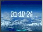 Tipsy Clock Screensaver 1.20