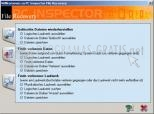 Download PC INSPECTOR File Recovery 4.0
