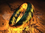 Imagen de The Lord of the Rings:The One Ring 3D