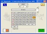 Agenda - Calendario Perpetuo ARC 1.00