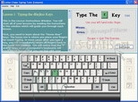 Letter Chase Typing Tutor 5.4