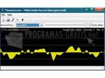 MEDA Audio Recorder 1.5