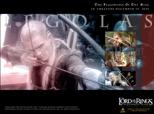 Le Seigneur des Anneaux : Legolas Ecran de veille