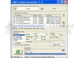 MP3 Audio Converter 3.0