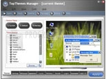 TopThemes Manager 2.8