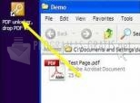 Scaricare Freeware PDF Unlocker 1.0.4