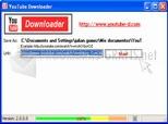 Chermenin Youtube Downloader 2.2