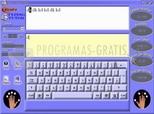 Kirans Typing Tutor 1.0