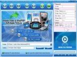 Amadis iPod PSP 3GP Video Converter 3.8.0