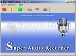 Super Audio Recorder 3.0