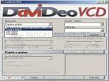 Télécharger DaVideo VCD 3.0