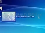 Imagen de PSP Firmware