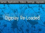 Digiplay PSP Portal Re Loaded