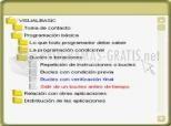 Imagen de Curso Interactivo Visual Basic