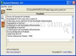 Password Eliminator .XLS 1.0.4