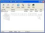 Shuangzsoft WAV to MP3 3.0