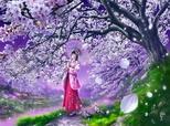 Violeta Oriental