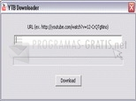 YTB Downloader 1.0