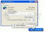Imagen principal de My IP Address