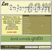 Imagen de Las Enfermedades