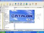 Catalogic 2.0.3