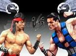 Imagen de Mortal Kombat Project