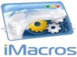 Download iMacros 8.8.2