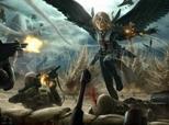 Ataque del Angel Negro