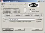 Télécharger WIFI Key Generator 1.0.2098