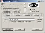 Download WIFI Key Generator 1.0.2098