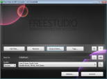 Imagen principal de Free Video To Mp3 Converter