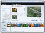 Imagen de Windows Movie Maker (Vista)