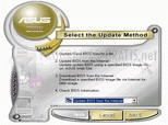 Télécharger ASUS Update Utility 7.10.05