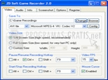 ZD Soft Game Recorder 2.0.1.0