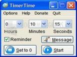 Timer Time 1.2