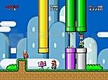 Download Mario Worlds