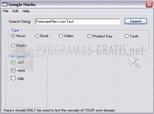 Download Google Hacks 1.4