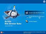 Imagen principal de Acronis Disk Director Suite