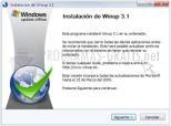 WinUp 3.1 2009.03.25