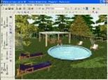 Imagen de Disegno di Giardini ed Esteriori 3D