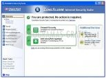 ZoneAlarm Internet Security Suite 9.1.19.0