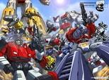 Imagen de Transformers