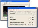 Imagen de Batch Bandwidth Monitor