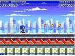 Imagen principal de Sonic Action