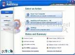Imagen principal de PC Tools AntiVirus