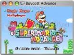 Boycott Advance  0.2.8