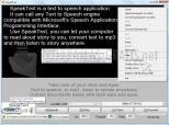 SpeakText 2009.02.19